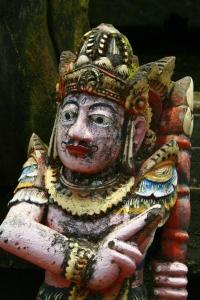 Statue 3